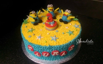 Cakes for boys_5