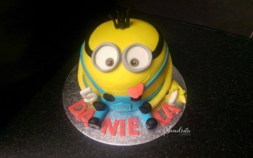 Cakes for girls_1