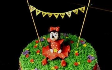 Cakes for girls_3