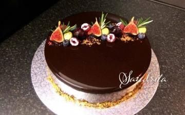 glazed cakes_1