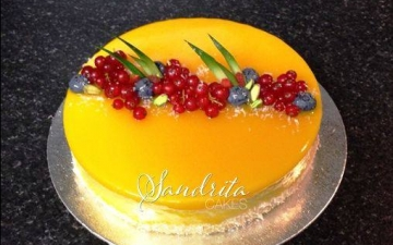 glazed cakes_7