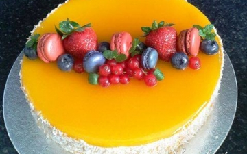 glazed cakes_8